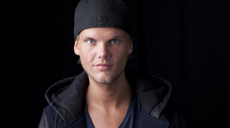 Tim Bergling (Photo by Amy Sussman/Invision/AP, File)